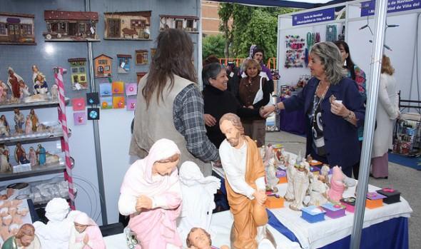 Municipio de Viña del Mar invita a postular a feria de productos artesanales y bazar navideño