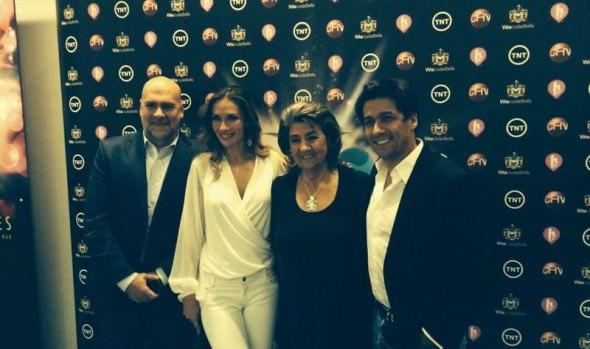 Alcaldesa Virginia Reginato promocionó atributos de Viña y su Festival en Las Vegas