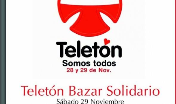 Municipalidad de Viña del Mar realizará actividades solidarias para ayudar a la Teletón en Delegación de Reñaca