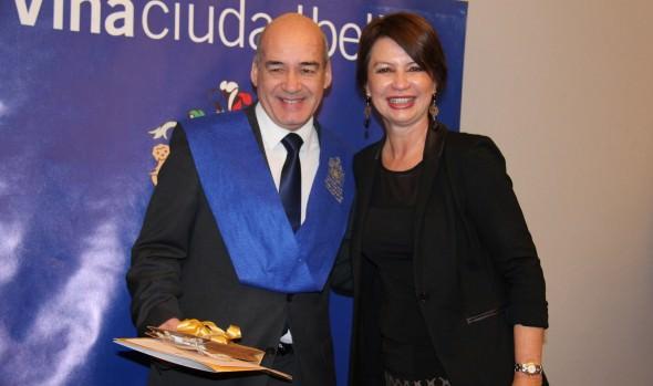 Municipio de Viña del Mar fortalecerá su turismo de contenido con nuevos embajadores del ámbito académico