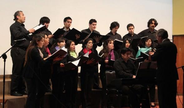 Municipalidad de Viña del Mar invita a concierto del Coro de Cámara de la Universidad de Playa Ancha