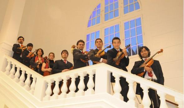 Municipalidad de Viña del Mar y PUCV invitan a tradicional Concierto de Navidad