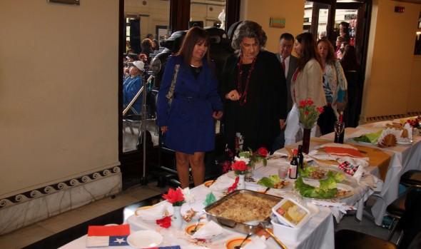 """Con éxito culminó 1er concurso gastronómico """"Secretos de cocina"""" organizado por Municipalidad de Viña del Mar"""
