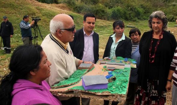Municipio de Viña del Mar realizó operativo de limpieza en microbasurales de Miraflores Alto