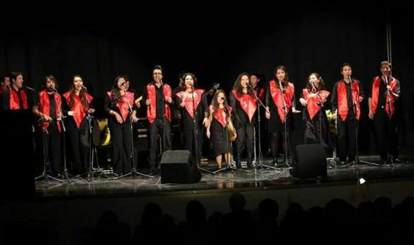 Municipalidad de Viña del Mar invita a Concierto de Navidad Artis Facere Funk XMAS