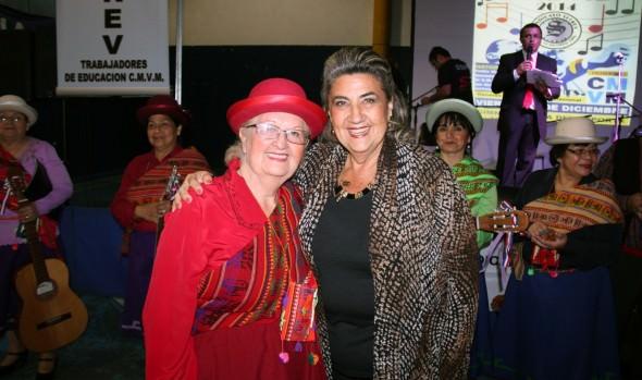 Sindicato de trabajadores Setrev de Viña del Mar realizó con éxito primer Festival de la voz