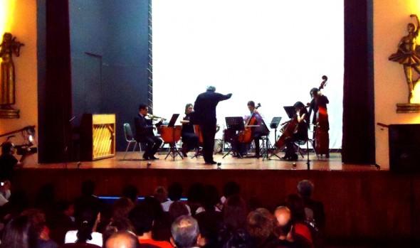 Concierto de Navidad realizará Orquesta de la Corporación Municipal de Viña del Mar