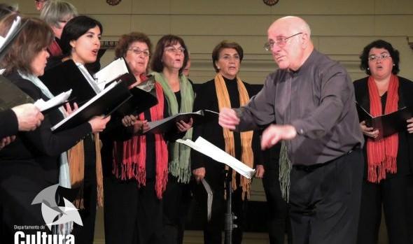 Municipalidad de Viña del Mar invita a concierto navideño de Coro Jubilate y Orquesta Marga Marga