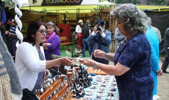 En tradicional desayuno, alcaldesa Virginia Reginato entregó antecedentes de 56ª Feria Internacional de Artesanía de Viña del Mar