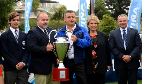 Municipalidad de Viña del Mar anuncia realización de XV Campeonato de Rugby juvenil Seven a Side