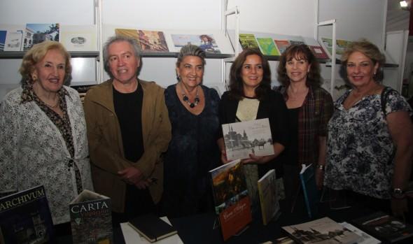 Feria del Libro de Viña del Mar fue inaugurada por alcaldesa Virginia Reginato
