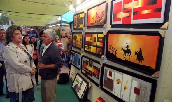 Inaugurada la 56º versión de la Feria Internacional de Artesanía de Viña del Mar