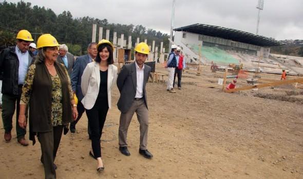 Autoridades confirman a Viña del Mar como sede de la Copa América