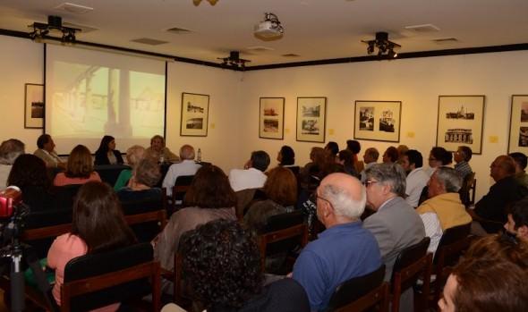 Distintos detalles de la vida cotidiana durante el siglo pasado en la comuna, abordó el segundo Conversatorio de Viña del Mar