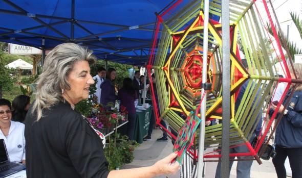 Municipio de Viña del Mar realizó 1ª feria interactiva por la vida saludable