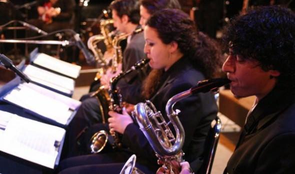 Municipalidad de Viña del Mar invita a Festival de Big Bands