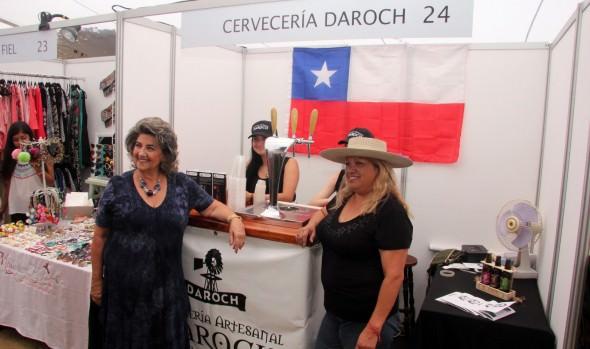 2ª feria Viña Fashion & Gourmet fue inaugurada por alcaldesa Virginia Reginato
