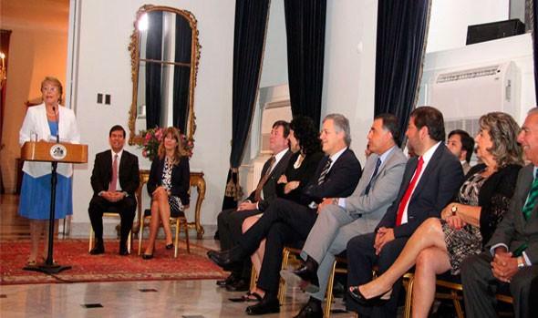 """Alcaldesa Virginia Reginato: """"Ley de Casinos, un logro que nos llena de alegría"""