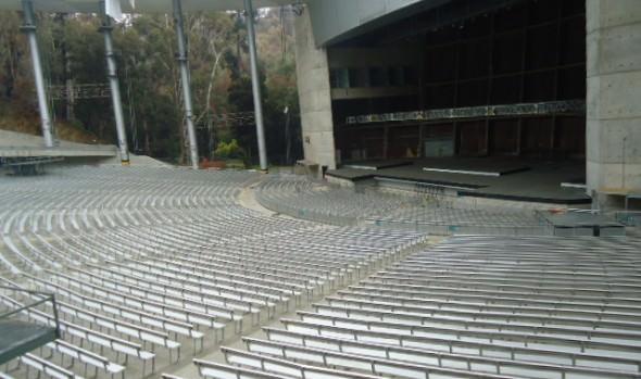 Municipalidad de Viña del Mar informa de cierre del parque Quinta Vergara por preparativos del Festival
