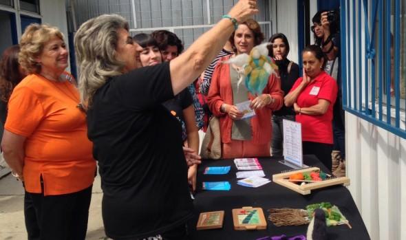 Municipalidad de Viña del Mar invita a participar en talleres de verano de Fomento Productivo