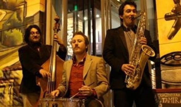 """Municipalidad de Viña del Mar invita clausura de ciclo musical """"Jazz al Atardecer"""""""