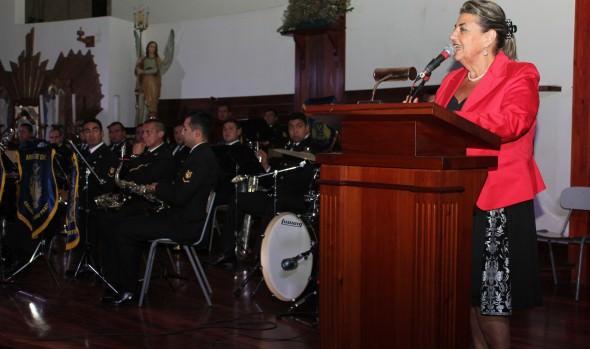 Clausura de exitoso ciclo de XIII Temporada musical de Reñaca, fue encabezada por alcaldesa Virginia Reginato