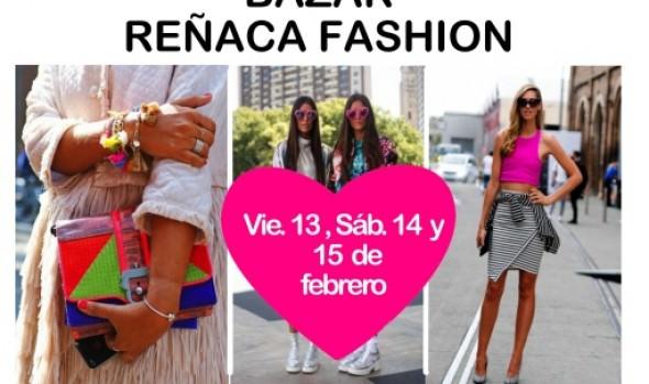 """Municipalidad de Viña del Mar invita a lo  mejor en moda y tendencias en  """"Bazar Reñaca Fashion"""""""