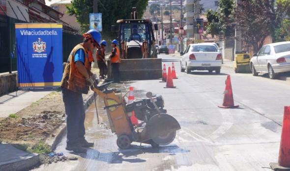 Municipalidad de Viña del Mar continúa  promoviendo nuevos puestos laborales