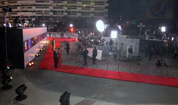 Gala en el Casino de Viña del Mar dió el vamos al 56° Festival Internacional de la Canción