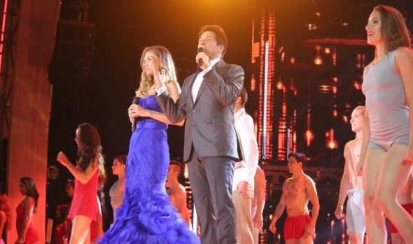 56° Festival Internacional  de la Canción de Viña del Mar inició la fiesta musical