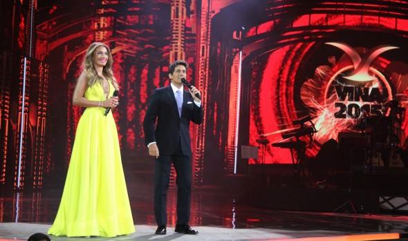 Italia y Chile fueron los ganadores del LVI Festival Internacional de la Canción de Viña del Mar