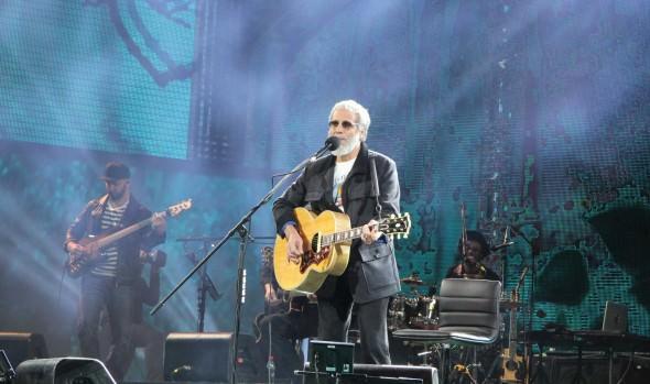 Última noche de Festival Viña 2015: de la leyenda a la fiesta final