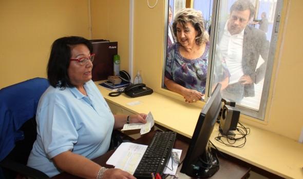 Municipio de Viña del Mar habilita 8 puntos para renovación u obtención de Permisos de Circulación 2015