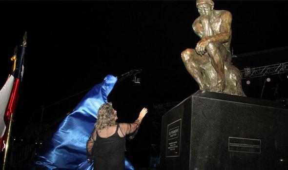 El nuevo atractivo  de Viña del Mar destaca alcaldesa Virginia Reginato