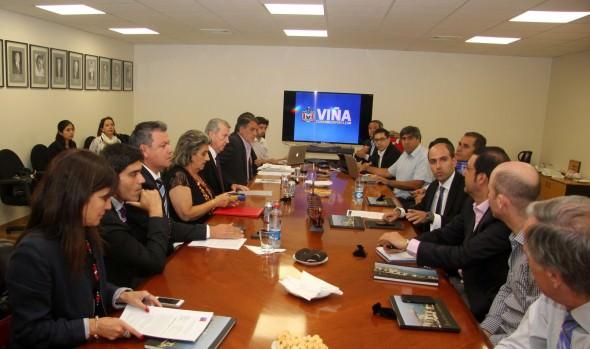 Organización de Copa América ratificó a Viña del Mar como sede del torneo continental