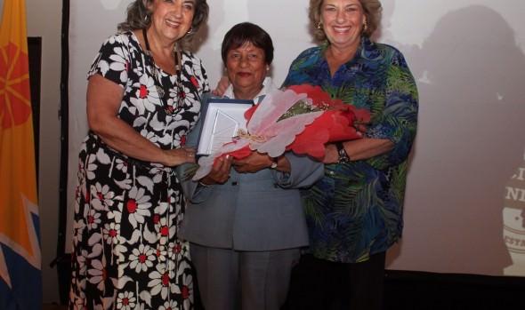 Mujeres destacadas de Viña del Mar recibieron reconocimiento de alcaldesa Virginia  Reginato