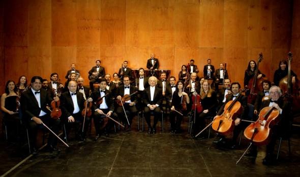 Municipalidad de Viña del Mar y CNCA invitan a  concierto de Orquesta de Cámara de Chile: