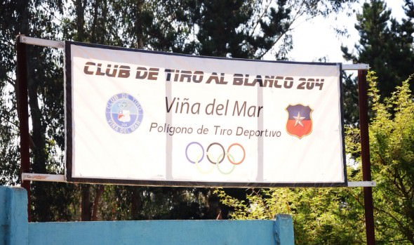 Municipio de Viña del Mar  extiende comodato a club de Tiro al Blanco
