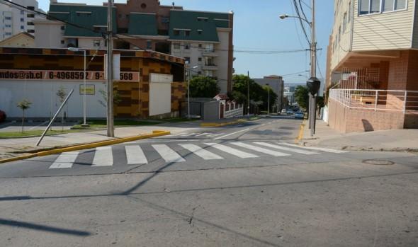 Municipalidad de Viña del Mar informa modificación de sentido de tránsito en calle Balmaceda de Recreo