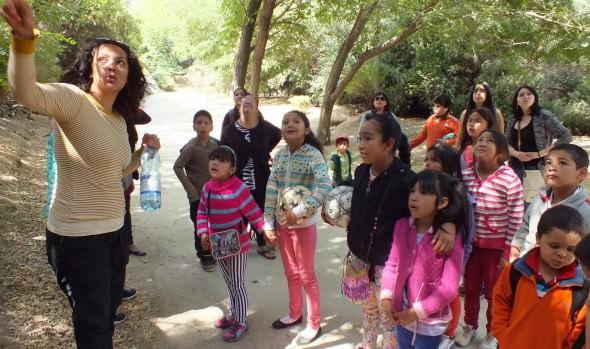 Municipio de Viña del Mar ofrece 11 entretenidos talleres patrimoniales  para niños y jóvenes para este primer semestre