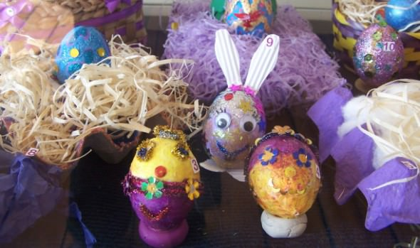 Municipio de Viña del Mar invita a participar en el 5º Concurso de Decoración de Huevos de Pascua de Resurrección