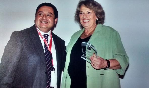 III Encuentro de Mujeres Líderes de Gobiernos Locales, fue clausurado por alcaldesa Virginia Reginato