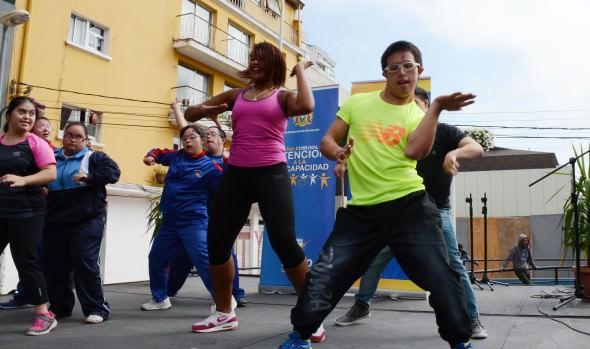 Municipio de Viña del Mar Reafirma su compromiso de integración con las personas que poseen capacidades diferentes