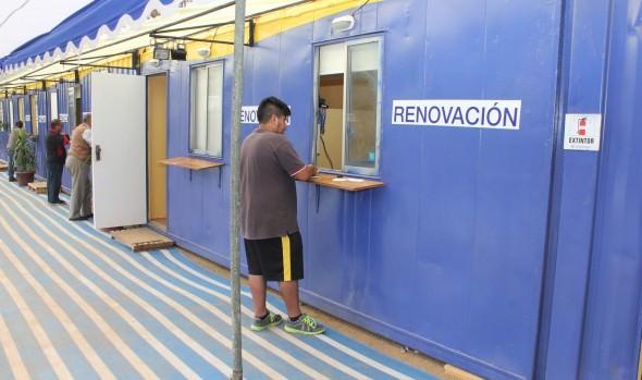 Municipalidad de Viña del Mar llama a evitar aglomeraciones en últimos 10 días de trámite para Permisos de Circulación