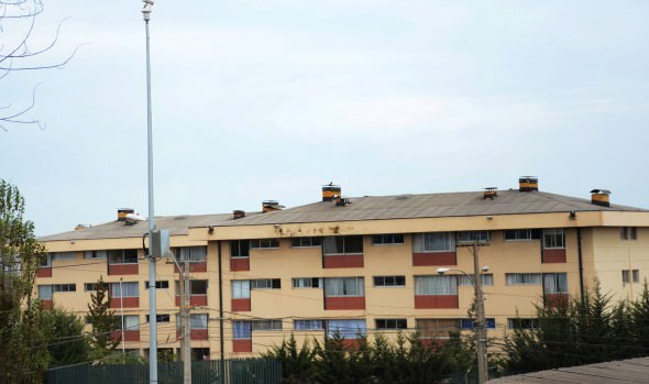 Efectividad de nuevas Cámaras de Televigilancia fue destacado por alcaldesa Virginia Reginato