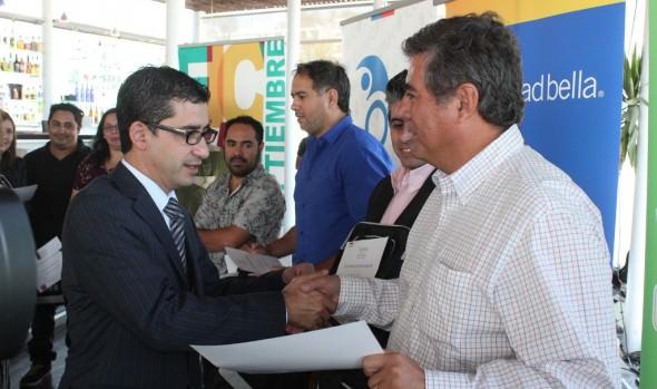 Municipalidad de Viña del Mar desarrolló exitoso programa de capacitación para emprendedores audiovisuales de la región