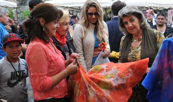 Municipio de Viña del Mar invita a feria de Semana Santa en familia en Castillo Wulff