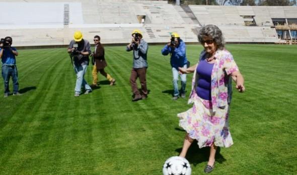 Este fin de semana se realizará la primera activación de Copa América Chile 2015 en Viña del Mar