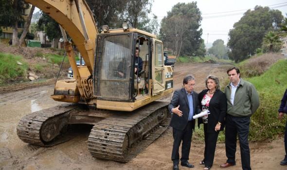Municipio de Viña del Mar aumenta a más de $2.200 millones recursos para ejecutar Plan Invierno 2015