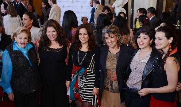 Municipalidad de Viña del Mar lanzó nutrida programación cultural para este año